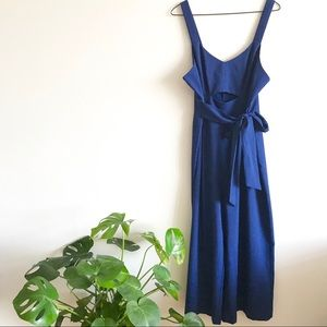 Forever 21 Contemporary Jumpsuit
